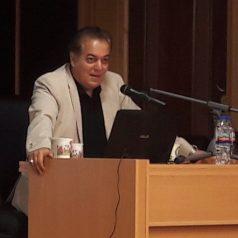 دکتر سید محسن فاطمی